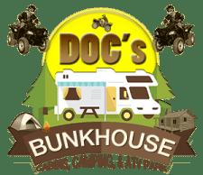 Doc's Bunkhouse logo