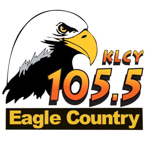 KLCY logo