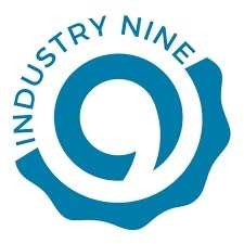 Industry Nine logo