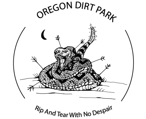 Oregon Dirt Park logo