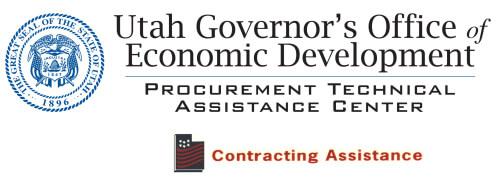 Utah PTAC logo