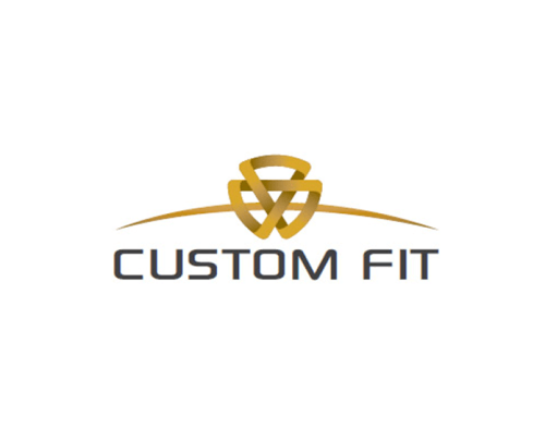 UBTech - Custom Fit logo