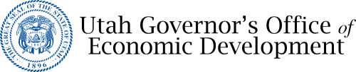 The Center for Rural Development at the Governor's Office of Economic Development logo