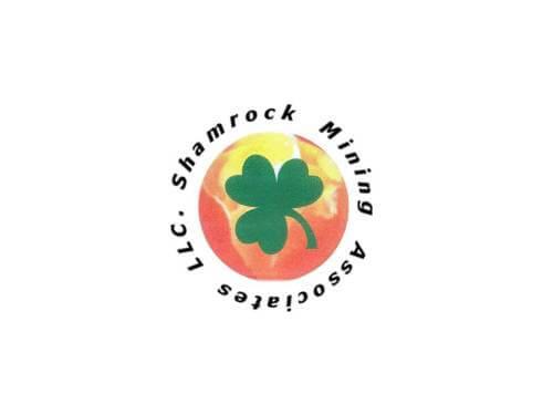 Shamrock Mining llc logo