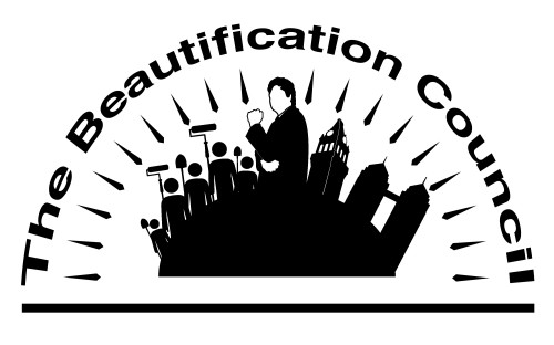 Beautifcation Council logo