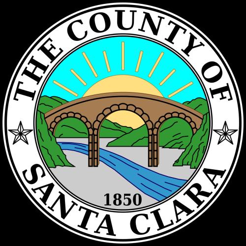 Santa Clara County logo