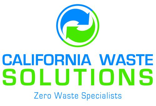 Cal Waste logo