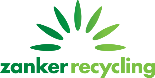 Zanker Recycling logo