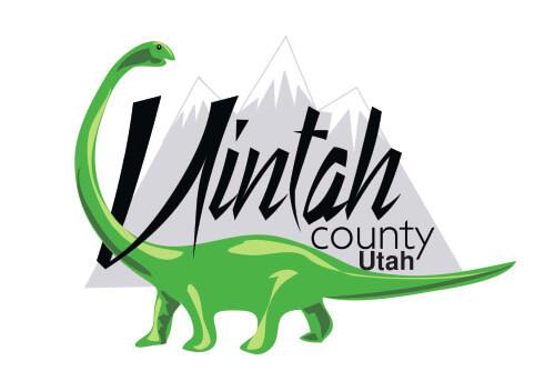 Uintah County logo