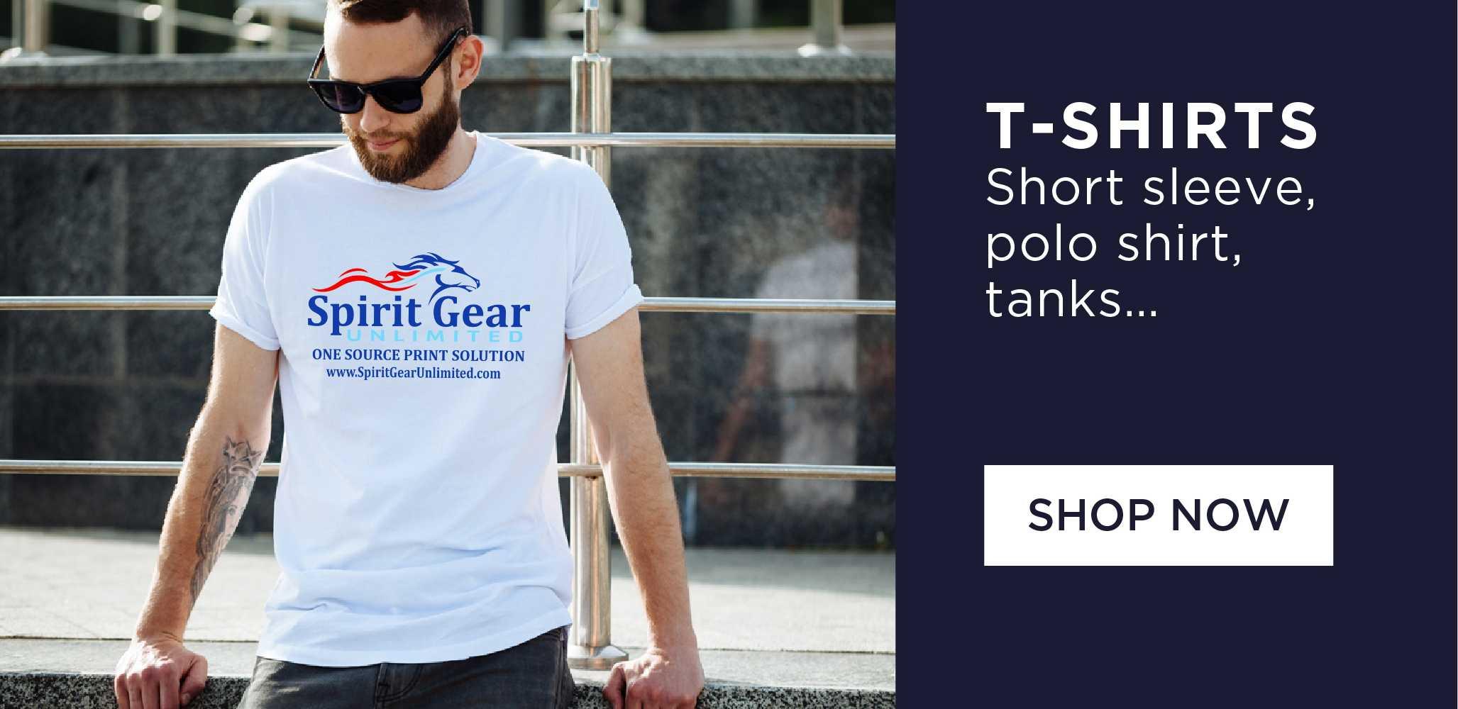 Tshirt Category