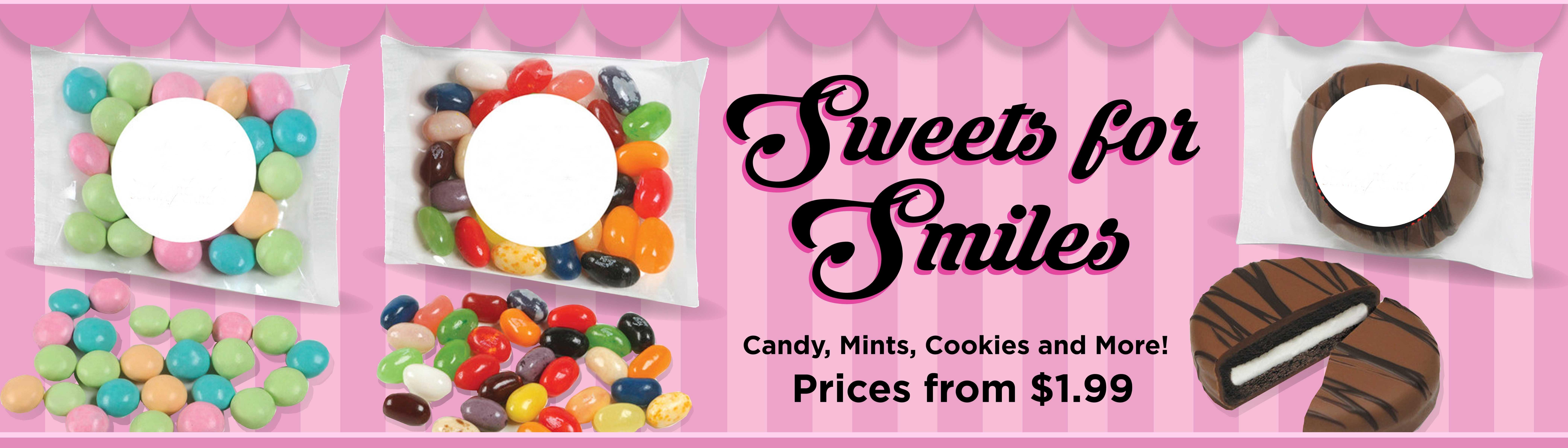 SweetTreat AIM