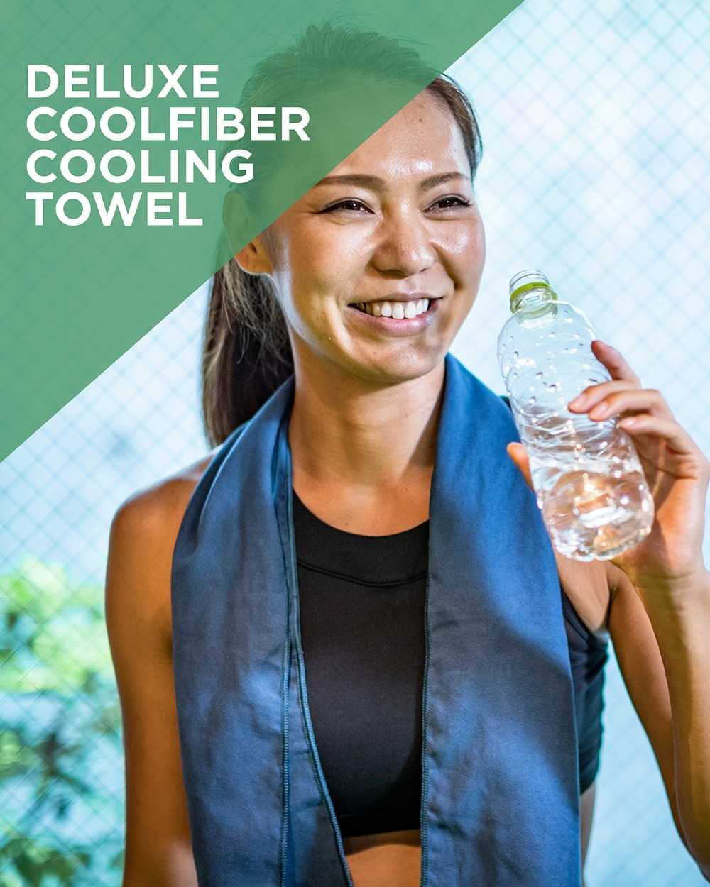 Deluxe Cooling Towel AIM