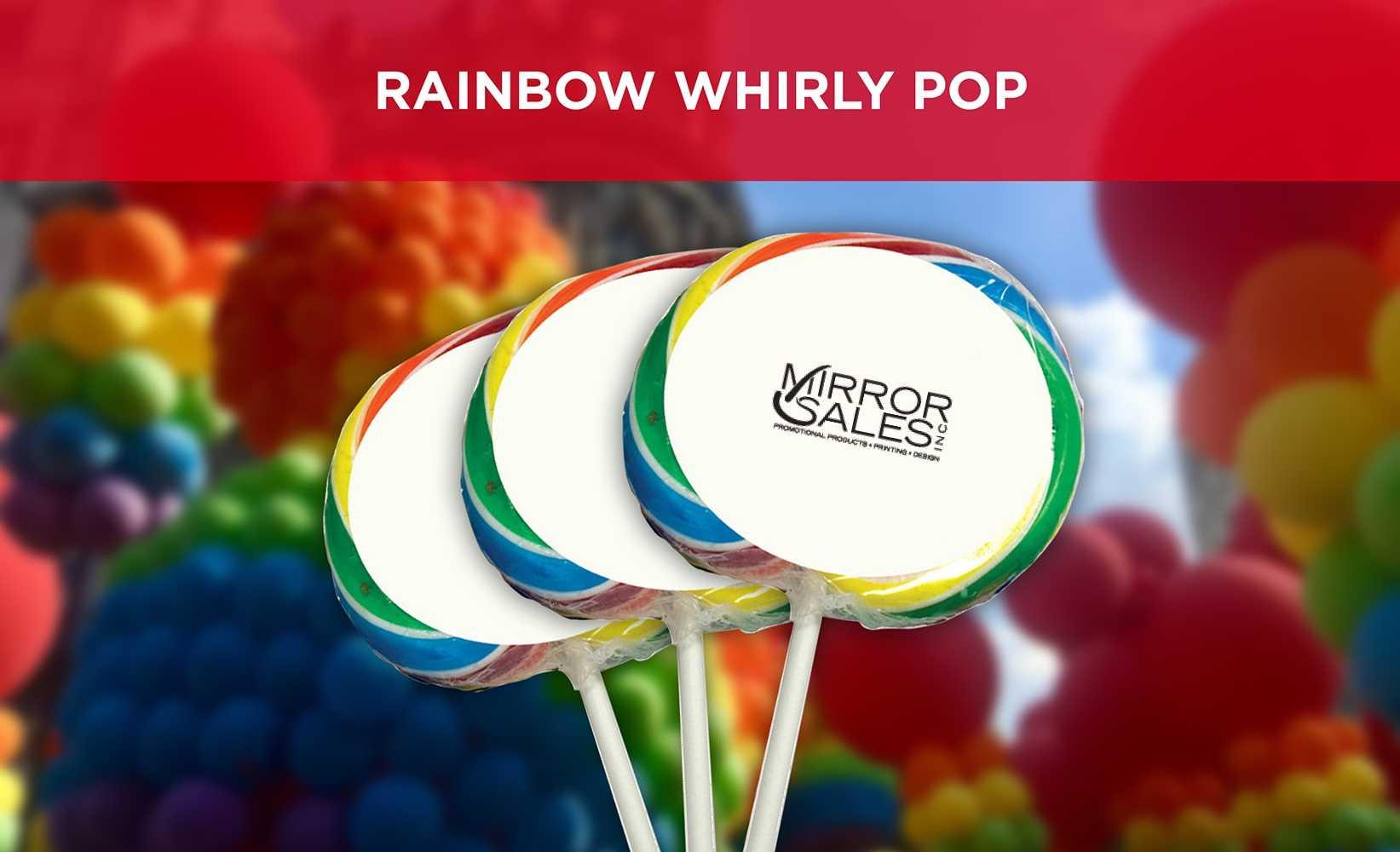 Whirly Pop AIM