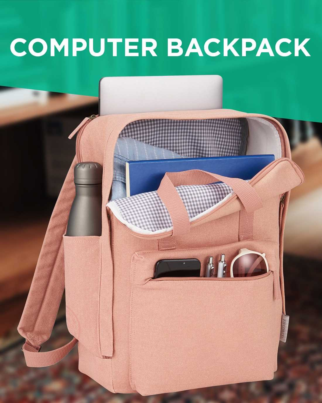 Computer Backpack AIM