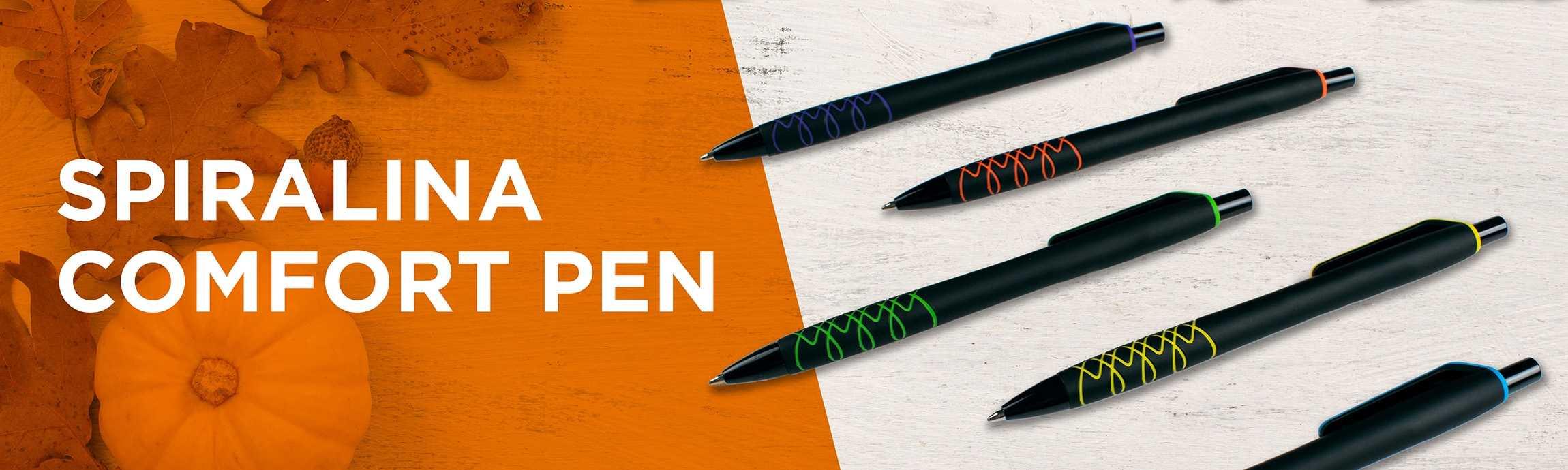 Spiralina Comfort Pen AIM