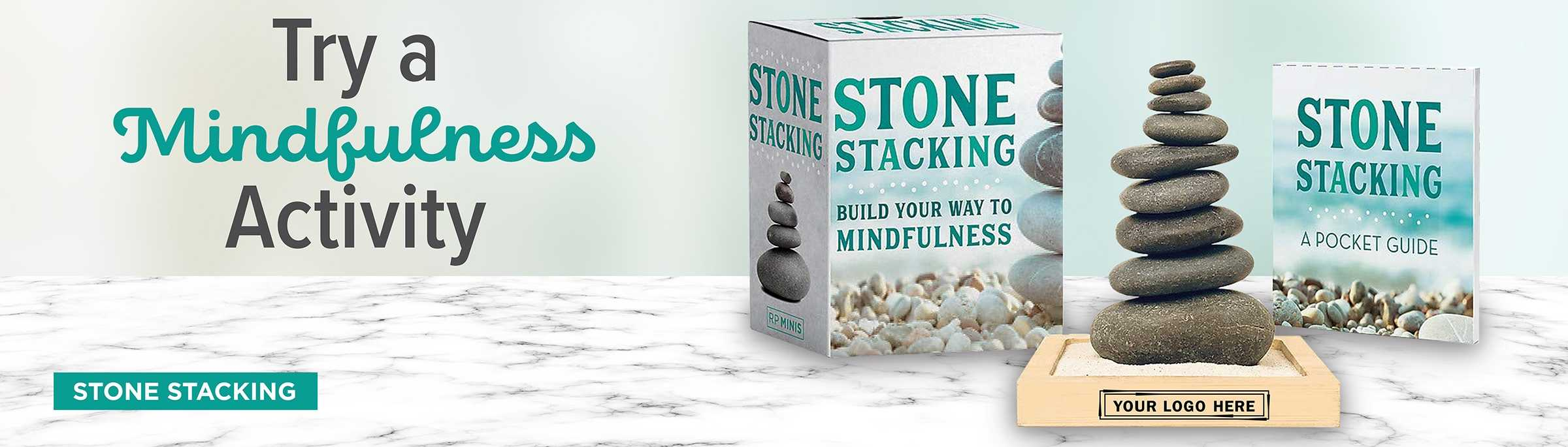 Stone Stacking AIM