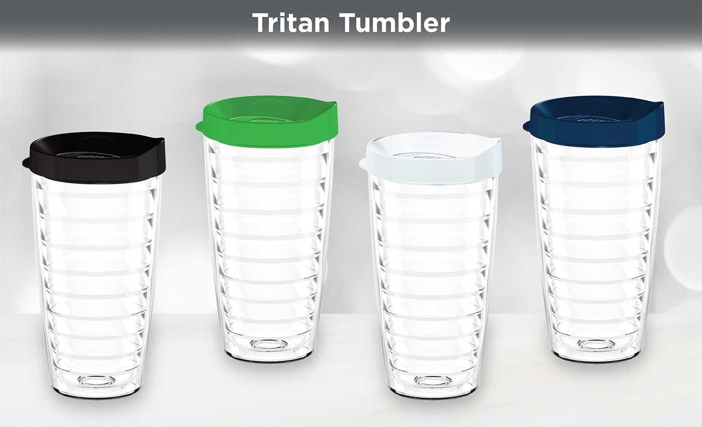 Tritan Tumbler AIM