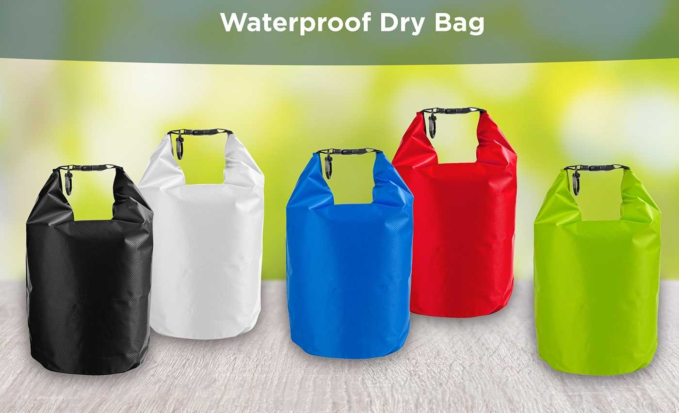 Waterproof Dry Bag AIM