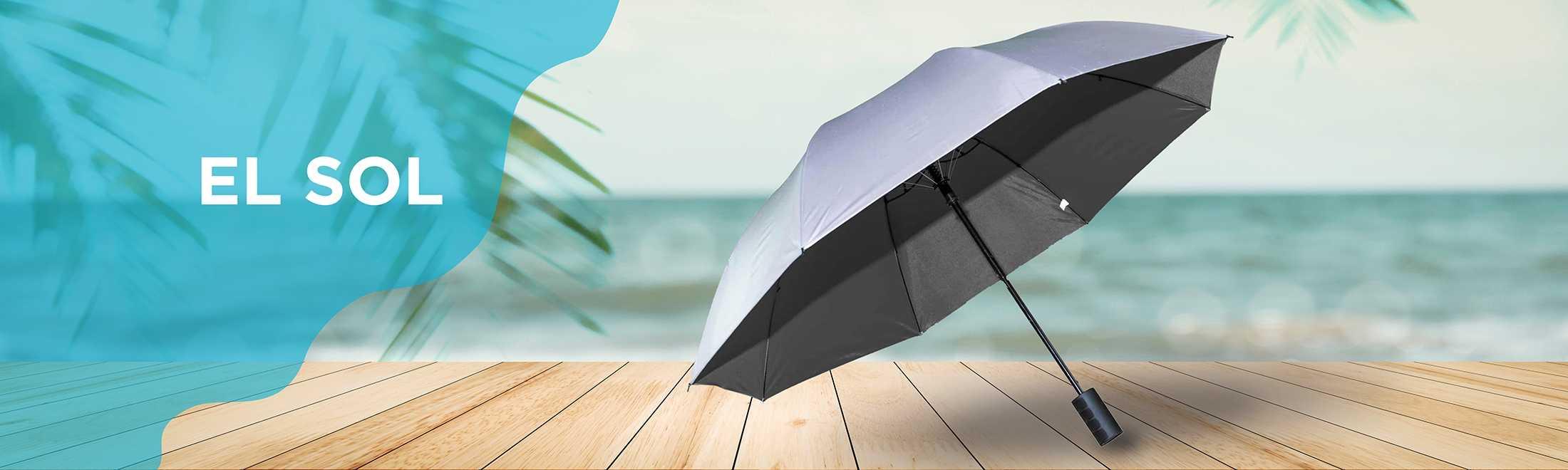 El Sol Umbrella AIM