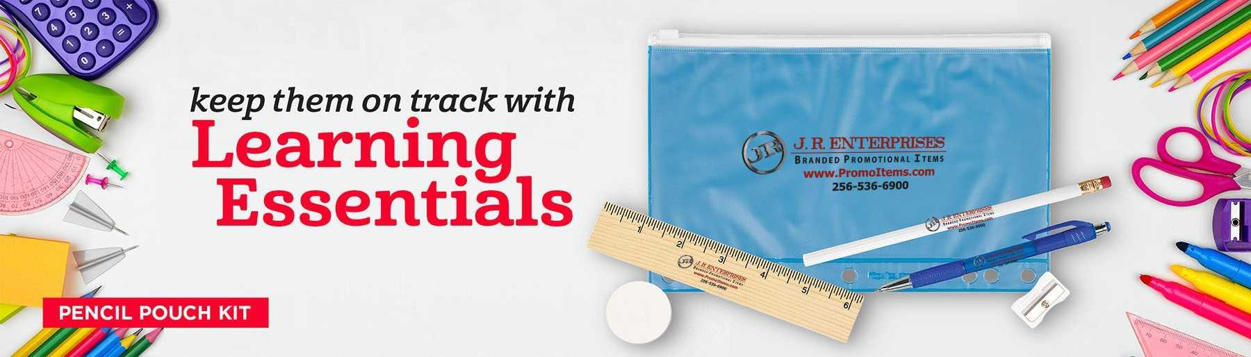 Pencil Pouch Kit AIM