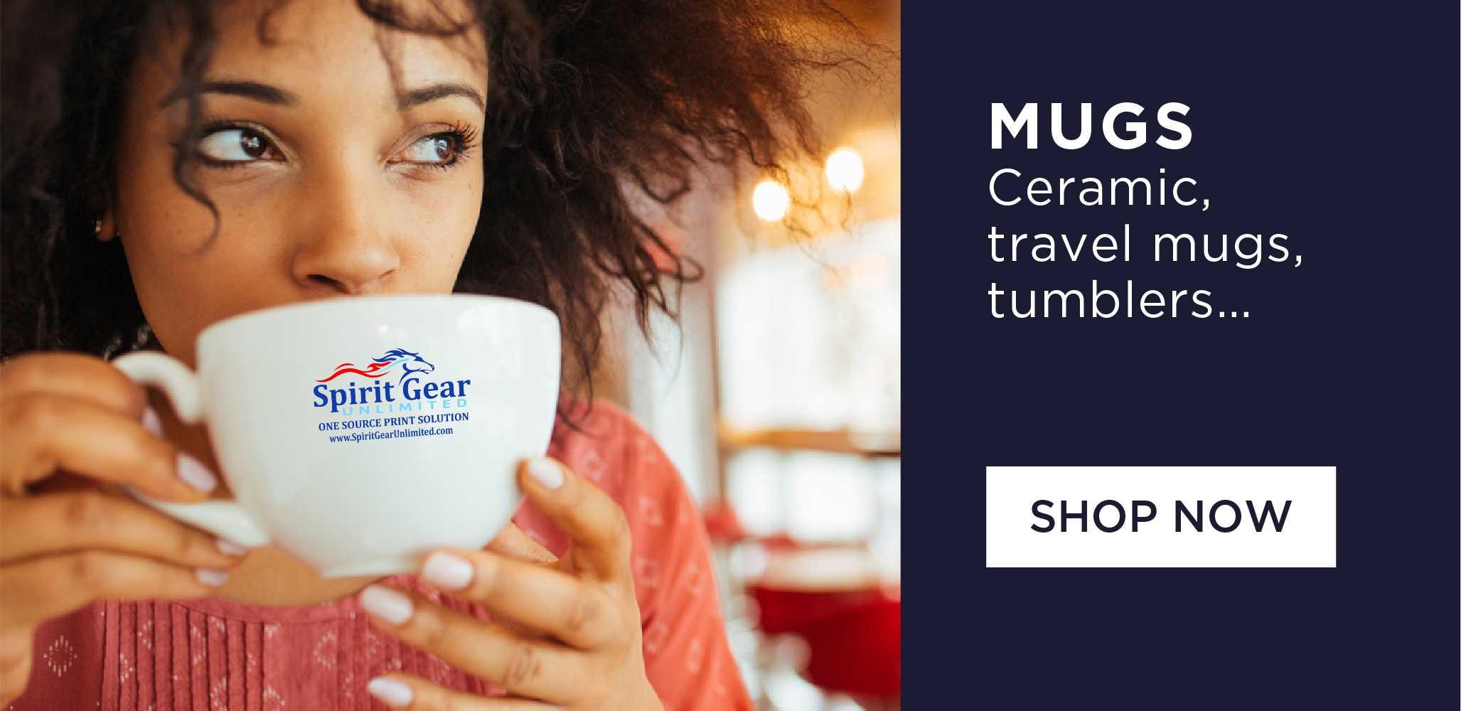 Mugs Category