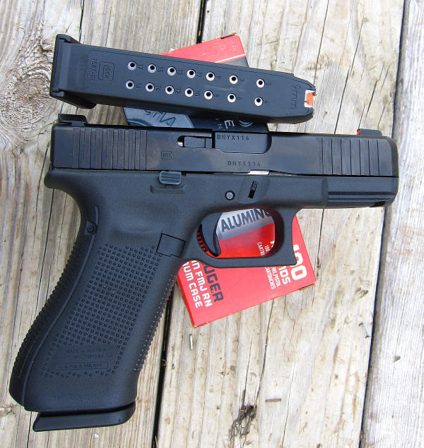 New GLOCK Configurations | Outdoor Wire