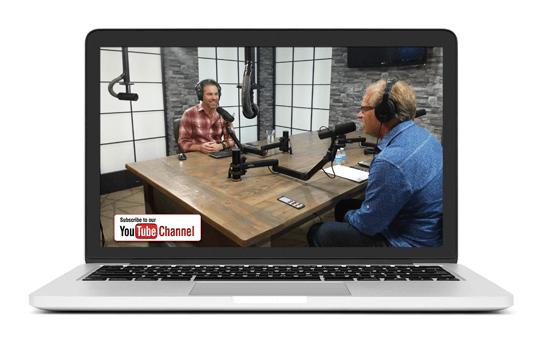 consumers corner by trust Patrick.com studio