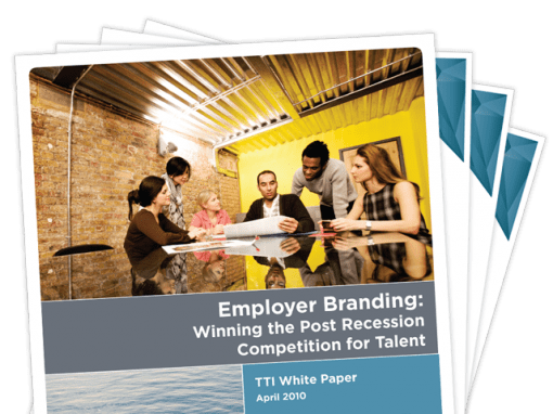 Employer Branding: Winning the Post Recession Competition for Talent