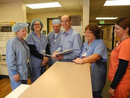 Hospital Uses Employee Morale Leadership Program to Increase Profits by $4.5 Million