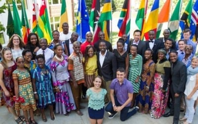 YALI Program Enhances African Fellows' Workplace Value