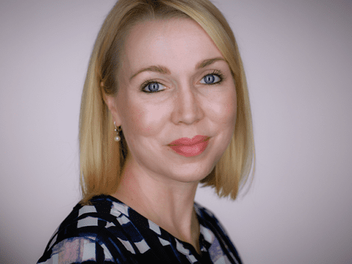 Amy Lane <br /><span>Global Relationship Manager</span>