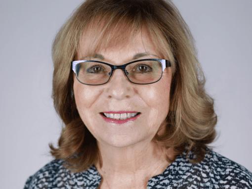Anne Klink <br /><span>Administrative Assistant</span>