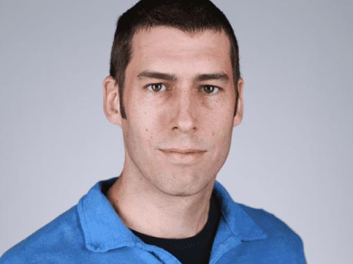 Richard Hunt <br /><span>Software Developer</span>