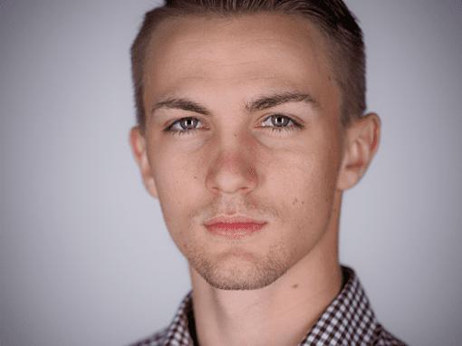 Cameron Hood <br /><span>Junior Developer</span>