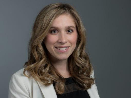 Candice Frazer <br /><span>Vice President of Marketing</span>