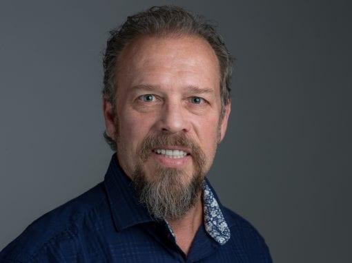 David Bonnstetter <br /><span>Chief Executive Officer</span>