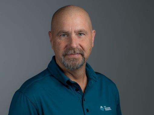 Todd Fox <br /><span>Vice President of Distribution</span>