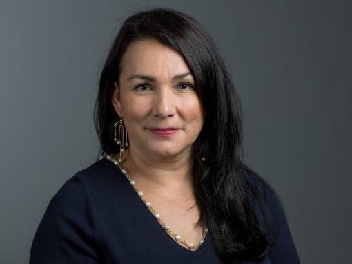 Vanessa Boettcher <br /><span>Vice President of International Distribution</span>