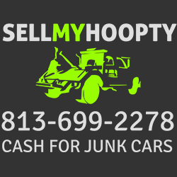 SellMyHoopty-Cash For Junk Cars