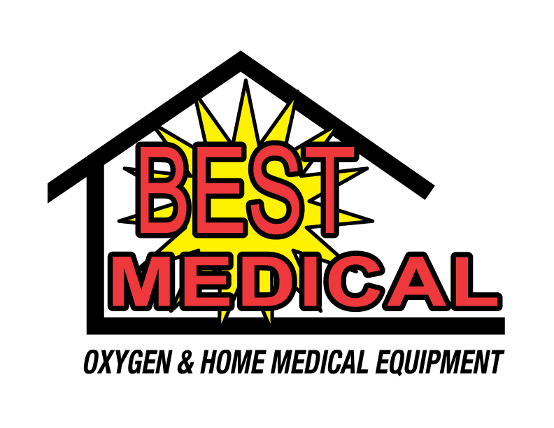 Best Medical Oxygen and Home Medical Equipment