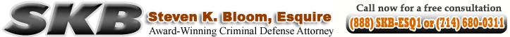 Law Offices of Steven K. Bloom