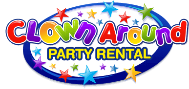 Clown Around Party Rental