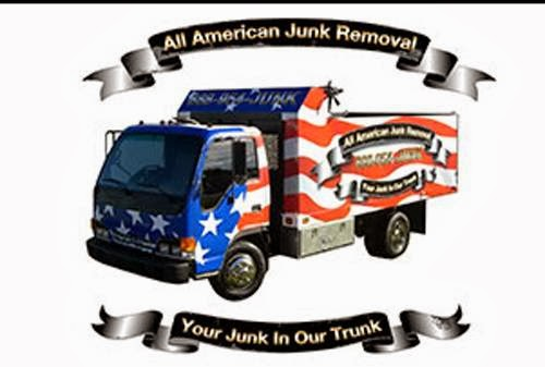 All American Junk Removal