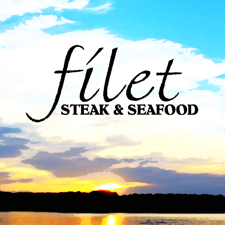 Filet Steak and Seafood