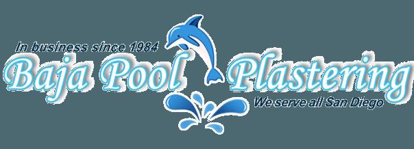 San Diego Pool Plaster