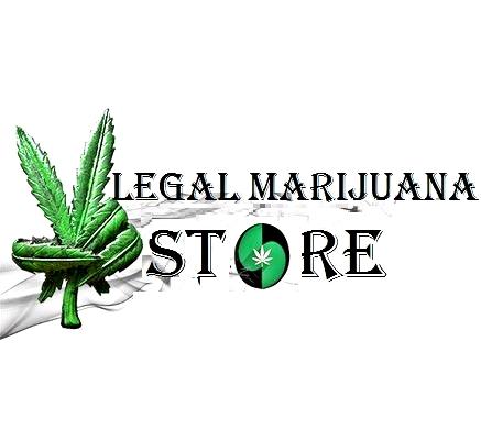 Legal Marijuana Store