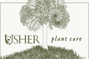 Usher Plant Care