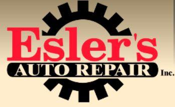 Esler's Auto Repair Inc.