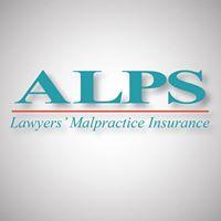 Alps Lawyers' Malpractice Insurance