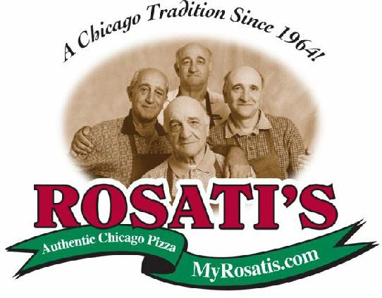 Rosati's Pizza of Lakemoor